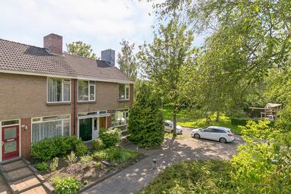 Bilderdijklaan 34 in Groningen 9721 PV