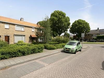Anna Bijnsstraat 4 in Vught 5262 TG