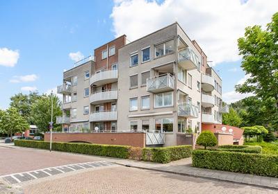 Jan Van Galenstraat 196 in Hengelo 7556 VD