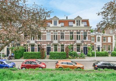 Ringdijk 26 A in Amsterdam 1097 AC
