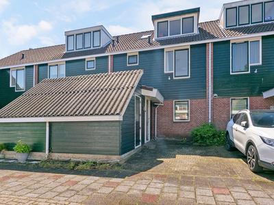 H.P. Van Der Poellaan 69 in Rijpwetering 2375 XD