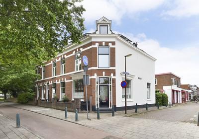 Oude Haagweg 273 in 'S-Gravenhage 2552 EP