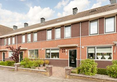 Roodborst 23 in Hoogkarspel 1616 HC