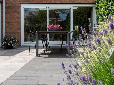 Binnentuin 13 in Houten 3994 ZA