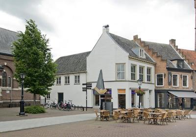 Markt 54 in Culemborg 4101 BZ