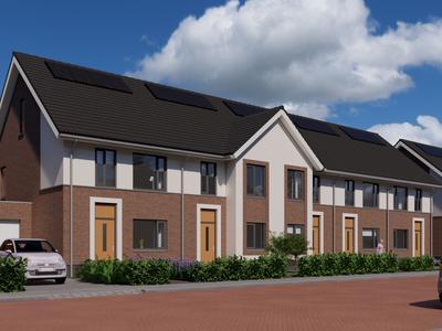 Bouwnummer (Bouwnummer 4) in Emmeloord 8302