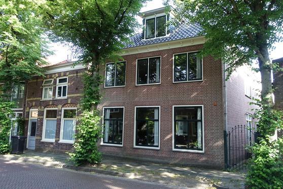 Westerstraat 260 in Enkhuizen 1601 AS