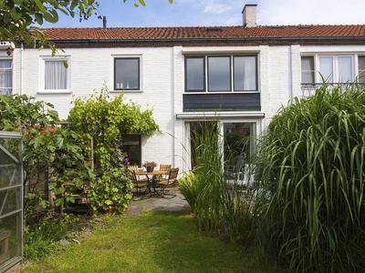 Geert Grootelaan 3 in Almelo 7607 NR