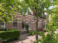 De La Reystraat 4 in Leeuwarden 8917 CD