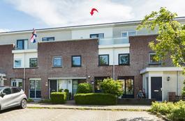 Rubenslaan 9 in Bergschenhoek 2661 RV