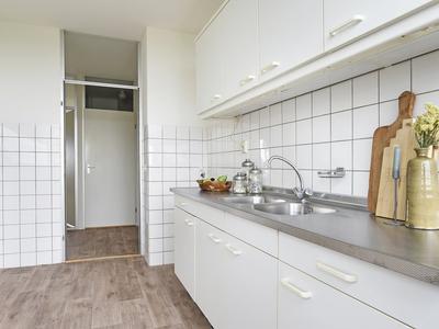 Aart Van Der Leeuwlaan 154 in Delft 2624 LG