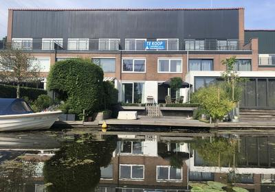 Brikkenwal 24 in Leiden 2317 GT