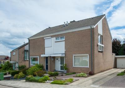 Blokbrekersstraat 24 in Berg En Terblijt 6325 CT