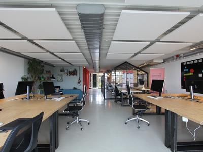 Hendrik Figeeweg 1 0015B in Haarlem 2031 BJ