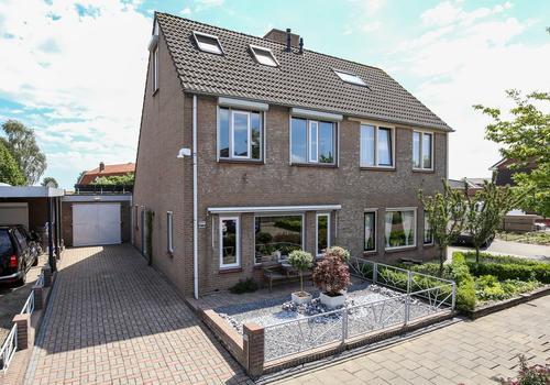 Fruithof 9 in Heerewaarden 6624 BL