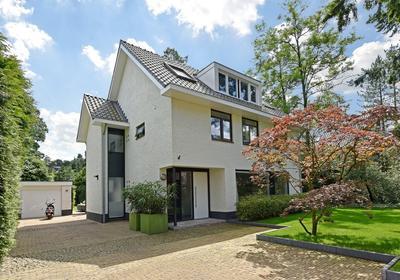 Sweelincklaan 2 A in Bilthoven 3723 JE