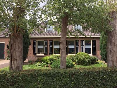 Campherbeeklaan 62 in Zwolle 8024 BZ