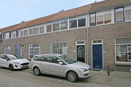Mr. De Fremerystraat 57 in 'S-Gravenzande 2691 ZH