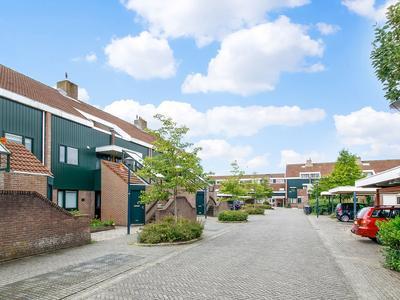 De Wieken 101 in Hoorn 1622 GS