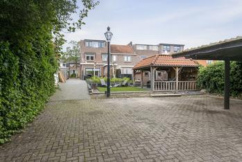 Eikbosserweg 91 in Hilversum 1213 RT