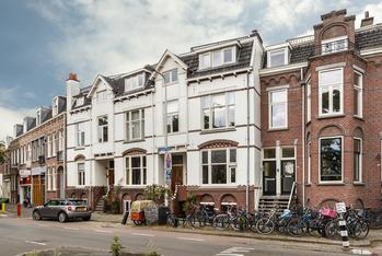 Adelaarstraat 92 in Utrecht 3514 CJ