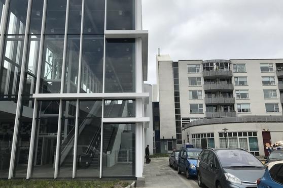 Kerklaan 461 in Capelle Aan Den IJssel 2903 HM