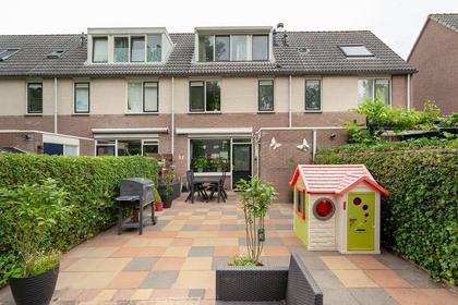 Berkendaal 29 in Rotterdam 3075 XA