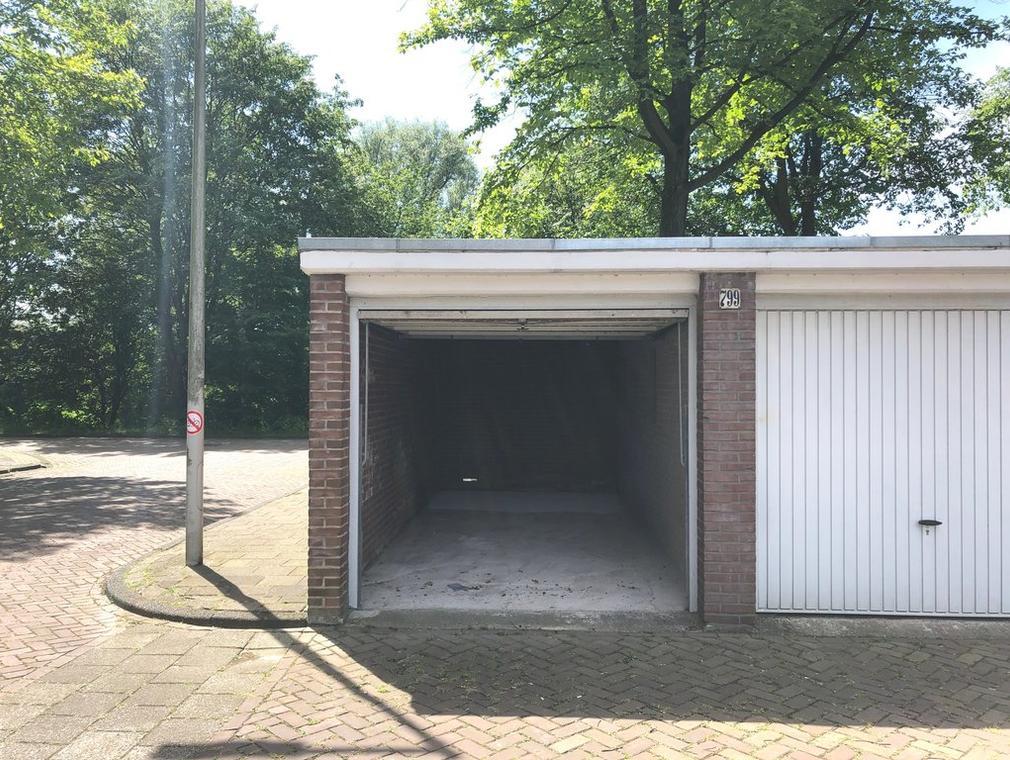 Langswater 799 in Amsterdam 1069 EG