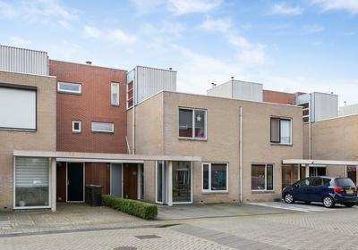 Tigrisstraat 73 in Purmerend 1448 CR