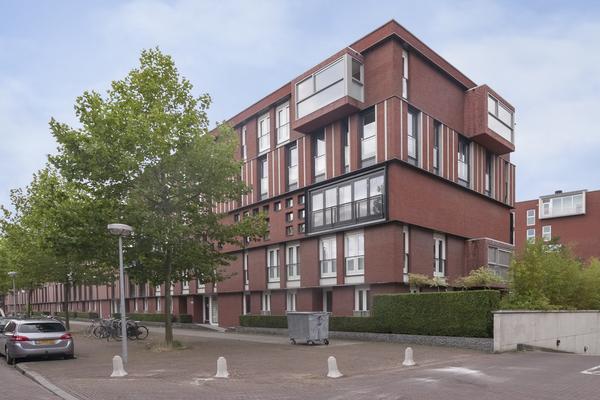 Voorsterbeeklaan, Utrecht