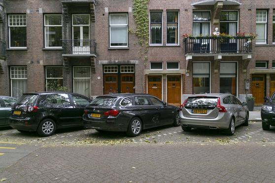 Lomanstraat 92 1 in Amsterdam 1075 RH