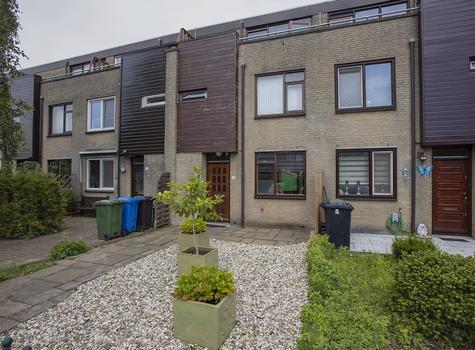 Johan Huizingastraat 55 in Rotterdam 3069 WN