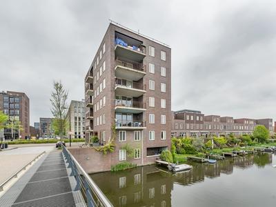 IJburglaan 1552 in Amsterdam 1087 MA