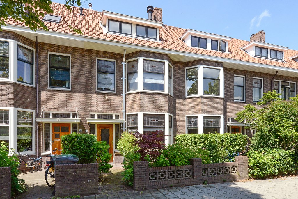 Hof van Delftlaan, Delft
