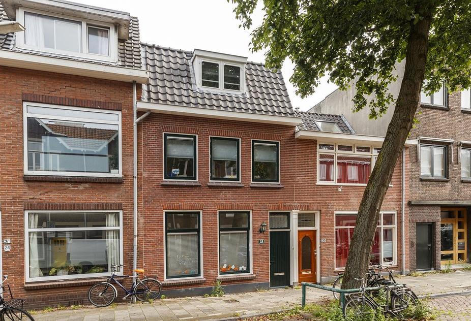 Vossegatselaan 28 in Utrecht 3583 RT