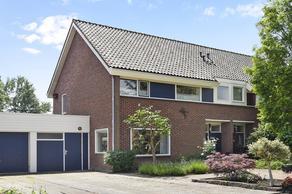 Jan Steenstraat 8 in Hazerswoude-Dorp 2391 EC