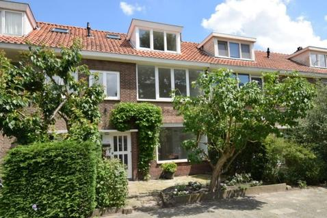 Icaruslaan 36 in Amstelveen 1185 JN