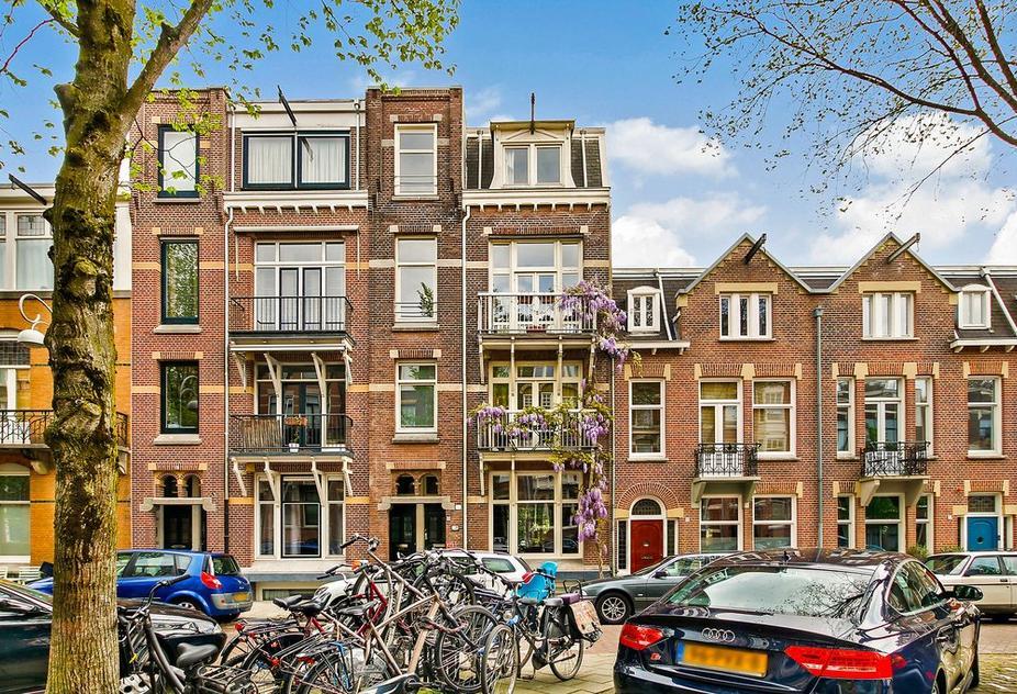 Linnaeusparkweg 69 Iii in Amsterdam 1098 CR