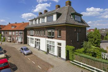 Bernerstraat 17 in Zutphen 7203 AV