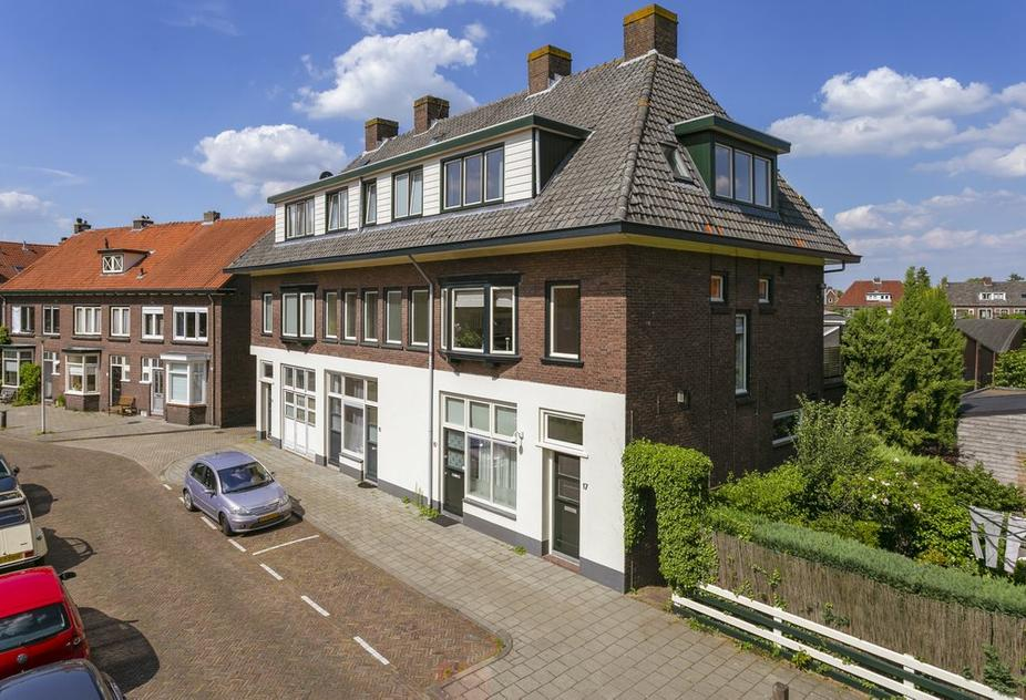 Bernerstraat 17 in Zutphen 7203 AV