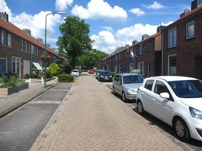 Heer Arnoldstraat 25 in IJsselstein 3401 ZA