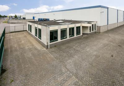 Zijlweg 2 in Waalwijk 5145 NR