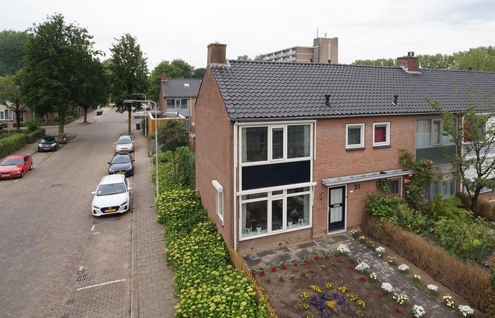 Vanenburgstraat 1 in Arnhem 6825 GR