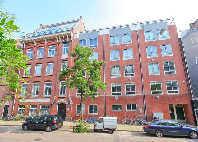 Ruysdaelstraat 75 -C in Amsterdam 1071 XB