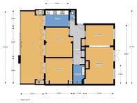 Hoefbladlaan 171 in 'S-Gravenhage 2555 EE