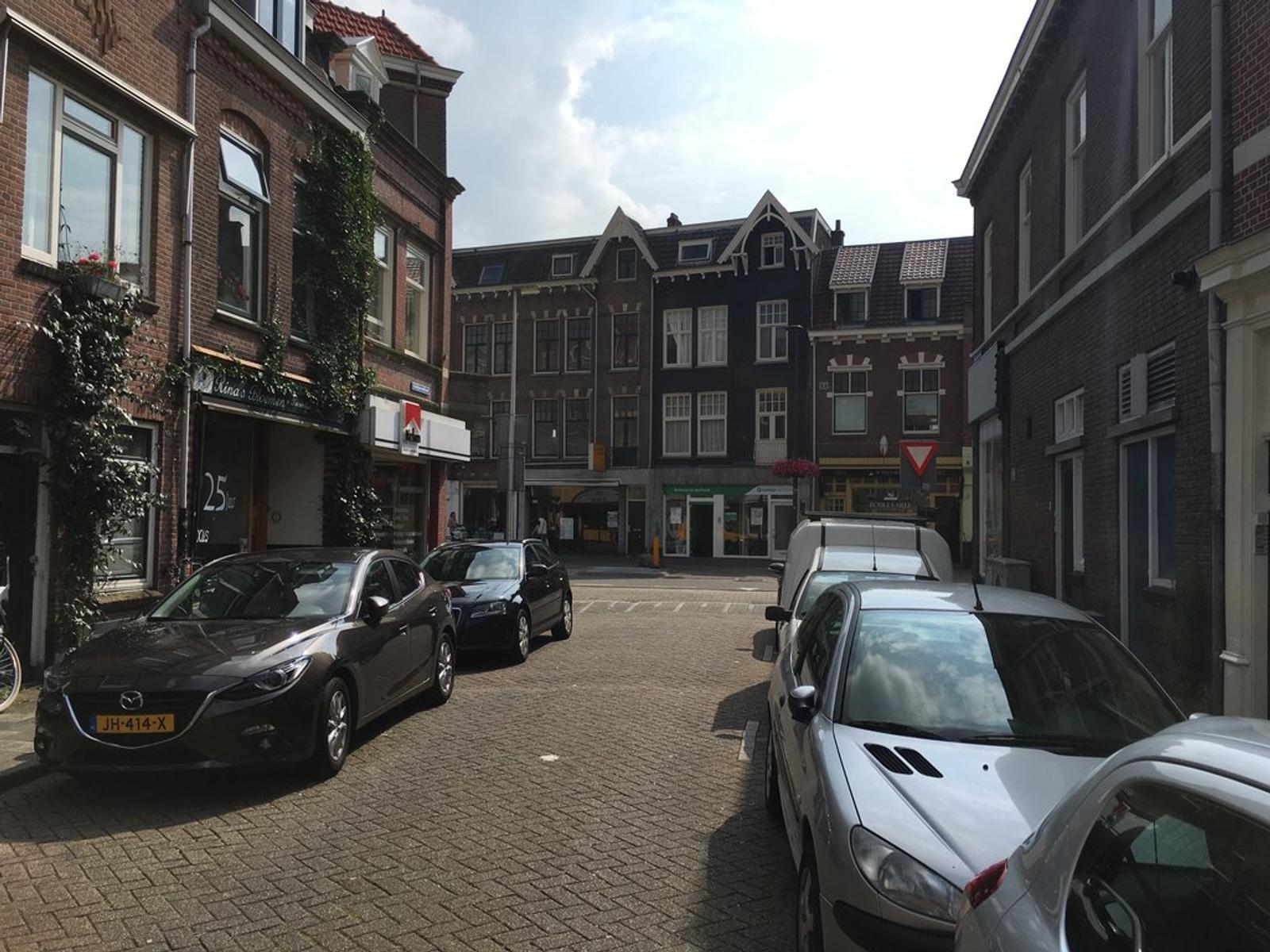Oudwijkerveldstraat 5