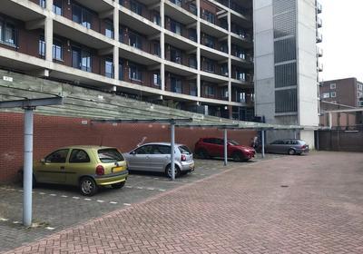 Vondelweg 91 in Rotterdam 3031 PV