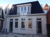 Noorderbuitensingel 5 F in Groningen 9717 KK