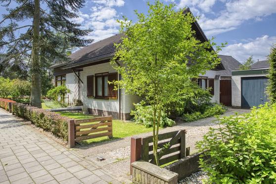Barones Van Wijmarstraat 3 in Arcen 5944 BA