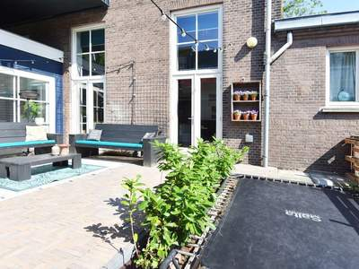 Kepplerstraat 301 in 'S-Gravenhage 2562 VN